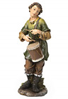 Josephs Studio by Roman Colored Drummer Boy Figure for 27 Scale Nativity H