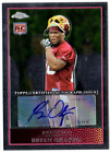 Ken Griffey Jr. Autographs Announced for Topps Products 10