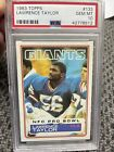 1983 Topps Football Cards 14