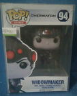 Ultimate Funko Pop Overwatch Figures Gallery and Checklist 93