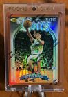 Steve Nash Rookie Cards and Autographed Memorabilia Guide 18