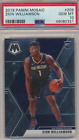 Top Zion Williamson Rookie Cards to Collect 105