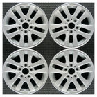 Set 2006 2008 2010 2012 BMW 323i 325i 328i 330i 335i OEM 16 Wheels Rims 59580