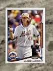 Jacob deGrom Rookie Cards Checklist and Top Prospect Cards 37