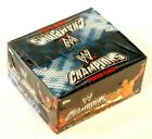 2011 TOPPS WWE CHAMPIONS WRESTLING 24CT CARD BOX SEALED
