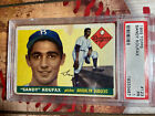 Sandy Koufax Named 2011 Topps Prime 9 Redemption #9 23