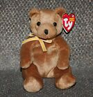 Ty Beanie Babies ~ SHERWOOD ~ the Brown Bear