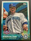 2015 Topps Opening Day Baseball Cards 21