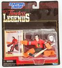 1997 Starting Lineup Timeless Legends NHL Tony Esposito Hockey Action Figure