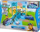 Paw Patrol True Metal Chase Police Rescue Vehicle Playset