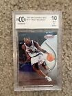 Tracy McGrady Cards and Autographed Memorabilia Guide 34