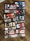 2013-14 Panini Contenders Hockey Cards 25