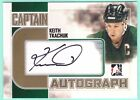 2011-12 In the Game Captain-C Hockey Cards 18