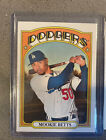 2021 Topps Heritage Baseball Variations Gallery and Checklist 68