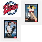 2021 Topps X Sports Illustrated Baseball Cards Checklist 21