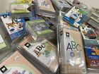 200+ Cricut Cartridges for Sale SOLD INDIVIDUALLY Brand New Sealed Titles A K