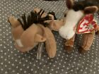 ty beanie babies oats and derby
