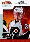 2009-10 Stanley Cup Cards: Philadelphia Flyers 31