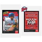 2021 Topps X Sports Illustrated Baseball Cards Checklist 15