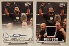 2013 Topps UFC Knockout Trading Cards 66