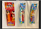 Hard to Find, RETIRED PEZ Dispensers, Mint in Packaging Disney, Star Wars