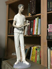 Lladro  Doctor 14 inch high Hand made in SPAIN 1995