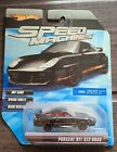 Hot Wheels Speed Machines Porsche 911 GT3 Road