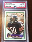 Mike Singletary Cards, Rookie Cards and Autographed Memorabilia Guide 19