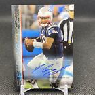 2015 Topps Field Access Football Cards 50