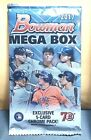 2017 BOWMAN MEGA BOX SEALED 5 EXCLUSIVE CHROME CARD PACK HOT 1 PACK ONLY 5 CARDS