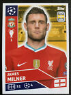 2020-21 Topps UEFA Champions League Sticker Collection 29