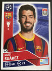 2020-21 Topps UEFA Champions League Sticker Collection 17