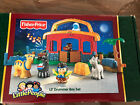 Fisher Price Little People CHRISTMAS NATIVITY LIL DRUMMER BOY 2006 NIB