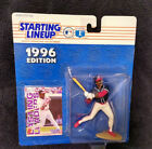 New Eddie Murray 1996 Starting Lineup Cleveland Indians Factory Sealed