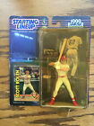 SCOTT ROLEN Philadelphia Phillies Starting Lineup SLU MLB 1999 Figure & Card NEW