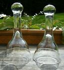 A RARE PAIR OF EARLY VICTORIAN STIRRUP HUNTING GLASSES GLASS