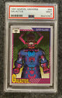 1991 Impel Marvel Universe Series II Trading Cards 77