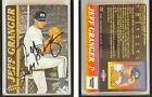 Undervalued Sports Card Sets: 1995 Action Packed Hall of Fame Basketball Autographs 21
