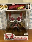 Funko Pop Ant-Man and the Wasp Vinyl Figures 29