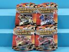 NASCAR Racing Champions set of 4 Die Cast Scale 164 2005