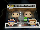 Funko Pop! Marvel Wandavision Billy And Tommy Halloween EXCLUSIVE