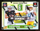 2020 CONTENDERS OPTIC FOOTBALL SEALED FIRST OFF THE LINE HOBBY BOX FOTL 1st auto