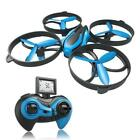 RCtown Mini RC Helicopter Drone Mode 3D 360 Flips  Rolls 24Ghz 6 Axis Gyro 4