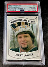 1982 Wrestling All Stars Series A and B Trading Cards 43