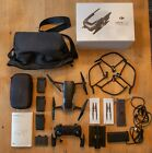 DJI Mavic Air Drone Fly More Combo extra propellers and 3 Polarpro ND filter