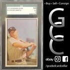MICKEY MANTLE 1953 Bowman Color #59 Old Label SGC 60 EX 5 (Comp to PSA BGS BVG)