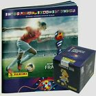 Panini 2019 France Women's World Cup Album and Box (50 Packet 250 sticker Mint