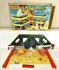 Vintage 1979 Matchbox Super Garage w Box