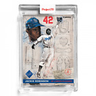 Top 12 Most Amazing Jackie Robinson Vintage Cards 31