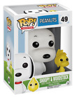 Ultimate Funko Pop Peanuts Figures Checklist and Gallery 27